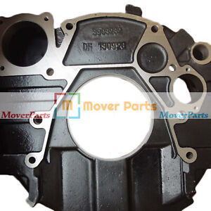 Flywheel Bell Housing 3903282 4947579 For Cummins 4b 4bt 4bta 6b 6bt 6bta In Usa