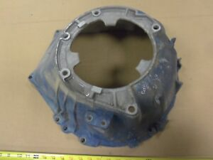 Ford Flare Big Case Big Block C 4 Bell Housing 429 460 Rf D50p 7976 Ba 1977