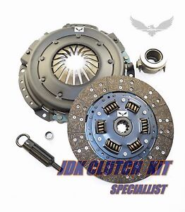 Jdk 2007 2011 Jeep Wrangler Sahara Rubicon Unliited Stage2 Hd Clutch Kit 3 8l V6
