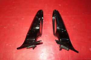 Jdm Acura Honda Integra Power Folding Mirrors Da6 Coupe 2door 1990 1993 5617
