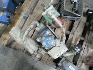 Vickers Vane Pump W Filter 4520v 60a 12 Used