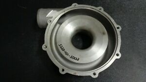 New Oem Kkk Turbolader Turbo Compressor Housing K27 5223 101 5003 O8