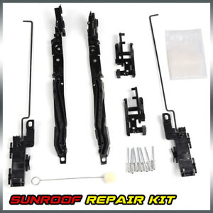For Ford 2000 2014 F150 F250 F350 F450 Expedition Sunroof Repair Kit
