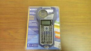 Brady Bmp 21 lab Label Printer