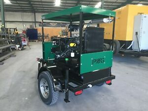 New 15kw Generator Agriculture irrigation Power Unit 480v 3 Phase For Pivots