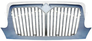 Grille Fits International 4200 242 5107 3551015c96 Dorman Hd Solutions
