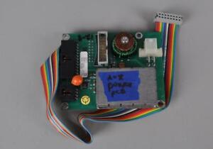 Ifr Aeroflex 1600s Service Monitor Part Auxiliary Power Pcb Assembly