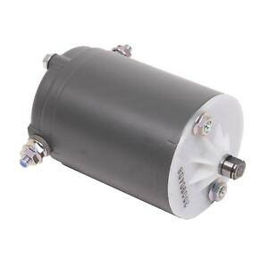 Warn Industries Replacement Winch Motor 12 V Each 36031