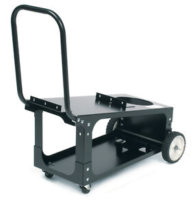 Lincoln Small Mig Welder Utility Cart K2275 1