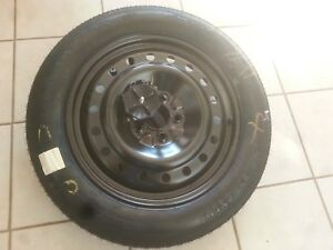 11 Dodge Charger 17 Spare Wheel Tire Jack Lug Wrench Challenger 300