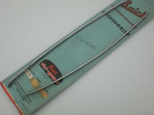 1963 Buick Special Skylark 2 Doors Nos Door Edge Guard Kit 980540