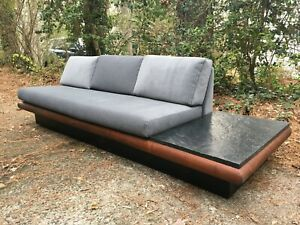 Adrian Pearsall Sofa Craft Associates Mid Century Modern Vtg Eames Era Couch