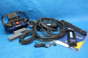 Scanreco Rc400 G2b Radio Remote 4 Functions For Fassi F800 Ra 2 26 Knuckle Boom