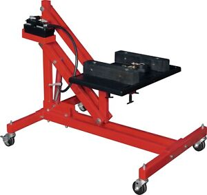 Norcolifting 72675 Power Train Lift Table