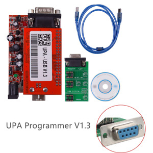 Genuine Upa Usb Programmer Main Board V1 3 You Will Have A New Upa Experience