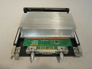 Applied Biosystems 7900ht Microcard Cycler Assembly