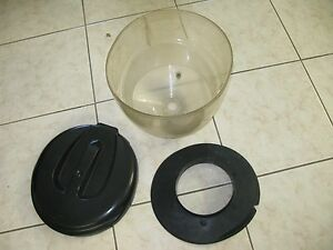 Vitamix Model Vm0126 Blender Parts 00