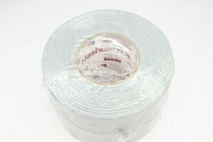 Qty 4 Nashua Tape 4 In X 60 Yds 398 All weather Silver Hvac Duct Tape