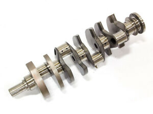Callies 4 375 In Stroke Forged Steel Magnum Crankshaft Bbc P N Bbb42b Mg