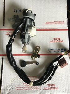 1992 1993 1994 1995 Honda Civic Ignition Lock Switch 92 93 94 95 Fit Automatic