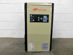 Ingersoll Rand Compressed Air Dryer 25 Cfm 7 5 Hp 115v D42it
