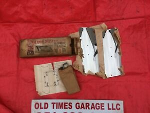 Nos Station Wagon Style King Rear Window Sweepers 1950s 1960s 1970s Accessory