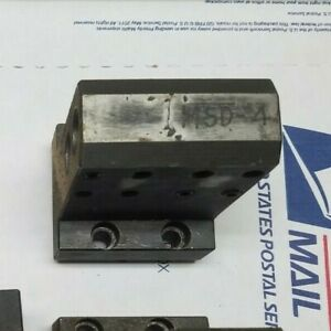 Miyano 5v78410a Tool Holder For Cnc Lathe Turning Center Bnd