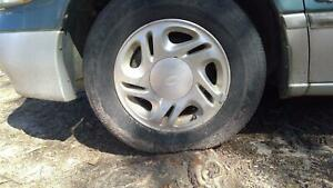 Wheel Nissan Quest 96 97 98 15 Inch Aluminum Rim Tire Not Included