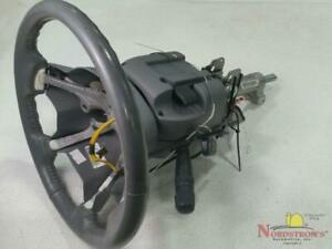 2005 Jeep Grand Cherokee Steering Column