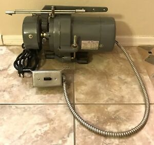 Feitsew Industrial Sewing Machine Clutch Motor As 2504