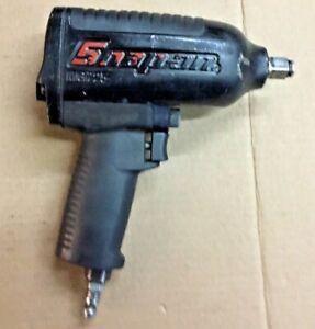 Snap On Mg725 Air Impact Wrench 1 2 Drive