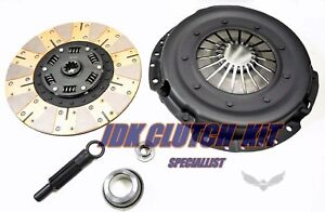 Jdk 1994 2004 Ford Mustang Base 3 8l 3 9l Dual Multi Friction Sport Clutch Kit