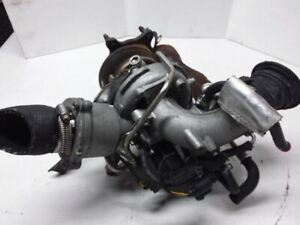 Turbo supercharger 2 0l Fits 09 12 Audi A4 932342