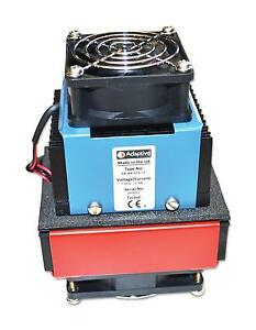 Transducers Thermoelectric Modules Air to air Cooler 15vdc 23 8w