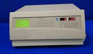 Dionex P680a Hplc Lpg 4 Pump Dual Low Pressure Gradient Pump