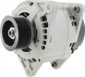 New Alternator For 1995 Land Rover Truck Discovery With 3 9l 54022487 Man648