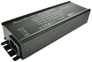 Mains Dimmable Led Driver Cv 24vdc 4 2a Pax24100td