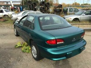 Cavalier 1998 Seat Front 75306 Local Pick Up Only