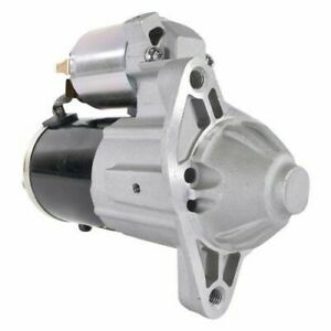 New Starter For Dodge Ram 1500 5 7l 2005 2008 With Automatic 4801253aa M0t21371