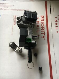 06 11 Honda Civic Ignition Lock Cylinder Switch With Key Fits Manual 5 Speeds
