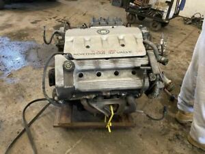 Engine 46l 8 279 Vin 9 8th Digit Fits 98 99 Seville 66137