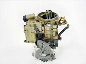 Rochester 2 Jet Carburetor 7042834 1972 1973 Chevrolet 350 400 100 Core Refund