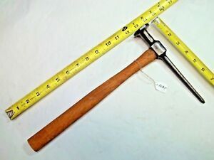 Blue Point Bf 614 Vintage Auto Body Hammer Made In Usa
