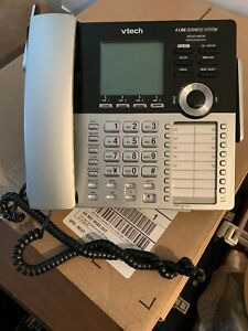 Vtech 4 line Small Business System Accessory Deskset
