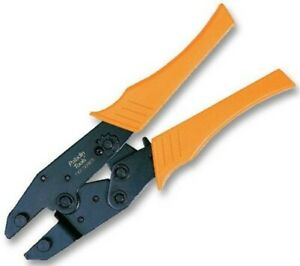 1302 Coaxial Ratchet Crimp Tool Pa1302