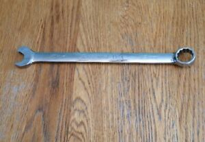 Snap On Tool 16mm Combination Speed Wrench 12 Point Part Srxm16