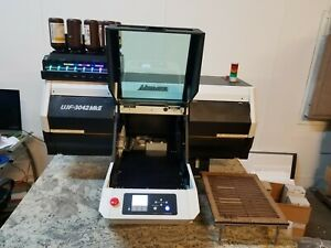 Mimaki Ujf 3042 Mk Ii Uv Printer used Great Condition