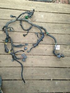 94 95 Acura Integra Ls 1 8l Oem Engine Wire Harness M t B18 Wiring Dohc 5 Speed