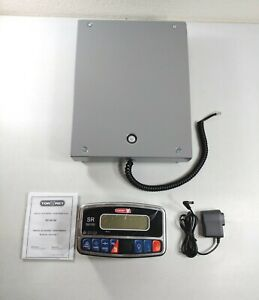 Torrey Sr 50 100 Electronic Digital Shipping Scale With Large Display