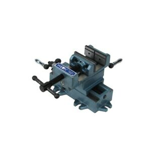 Wilton 11698 8 Cross Slide Drill Press Vise